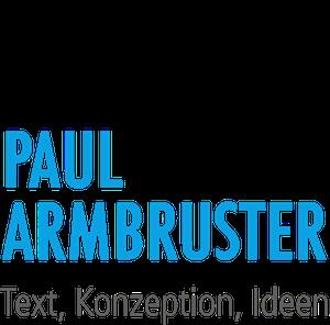 Paul Armbruster